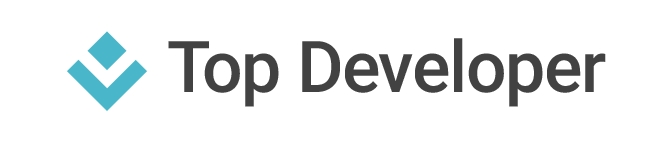 Top Developer Badge given to Riafy